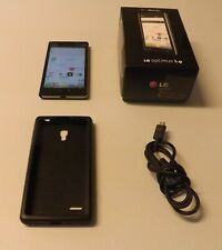 LG Optimus L9 P769 - 4GB T-Mobile Smartphone Very Good