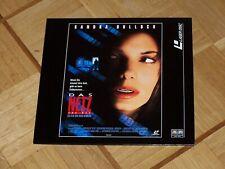 PAL Laserdisc: Das Netz