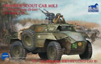 Bronco CB35016  1/35 Humber Scout Car MK.