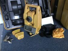New ListingTopcon Total Station Gts-603.2� accuracy Great Shape!