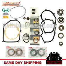 VW Eurovan 01P Transmission Master Overhaul Rebuild FULL Kit w/ Pistons 92-2003