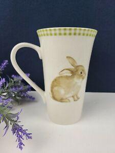 222 Fifth Bunny Land Mug