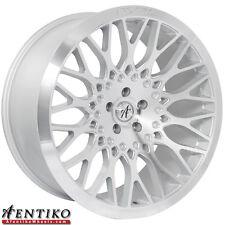 Afentiko Wheels Rims AF1 22x9 +15 22x10.5 +20 Fits BMW M6 F06 F12 F13 SL