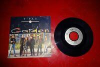 T`PAU Secret Garden / This Girl 1988 GUTER ZUSTAND
