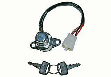 Honda CB125T ignition switch (78-81) 4 wires - new - fast despatch