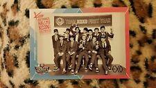 Exo k m kcon hidden music video official photocard card Kpop K-pop u.s seller