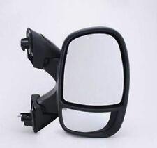 Außenspiegel Rechts Manuell Renault Trafic 01-07 Opel Vivaro 01-07 7701473243