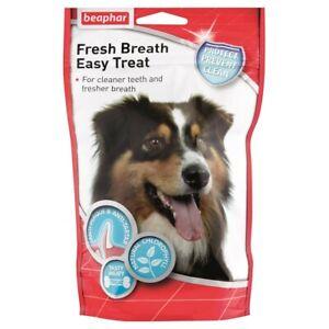 BEAPHAR Fresh Breath Easy Treat for dogs