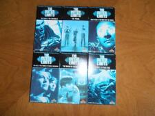 The Outer Limits - collection of 6 VHS tapes....(Set 5)