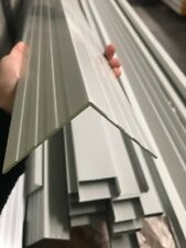 85 X 85 Angle Powder Coated Aluminium Extrusions For Coolroom 5.8m