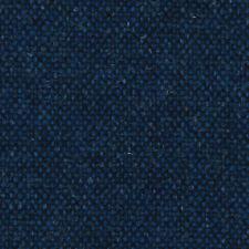 9 yds Camira Upholstery Fabric Main Line Flax Victoria Blue Wool MLF19 QN