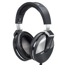 Ultrasone Performance Series 860 Monitoring Mixing Headphones S-Logic + Case