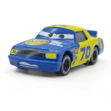 MT Cars 2 Racers NO.70 GASPRIN Diecast Toy Car 1:55 Loose Kids Toy Vehicle