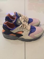 Nike Air Huarache OG LE, ACG, Mowabb, UK  9.5 Very Rare, Collectors, vintage