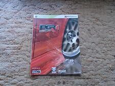 Project Gotham Racing 4 Official Strategy Guide XBOX 360  Bradygames