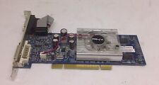 PNY Nvidia GeForce 8400GS 512MB DDR2 PCIe VGA/DVI Video Graphics Card WORKING