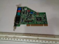 AZTech SC 338-A3D PCI Sound Card