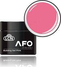 LCN AFO Building Gel Pink 15 ml (239,67€  / 100 ml)