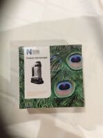 NATURAL HISTORY MUSEUM POCKET MICROSCOPE  BRAND NEW