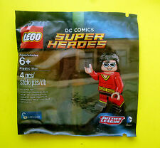 Lego 5004081 Plastic Man Super Heroes Sonderfigur Polybag Neu Ovp