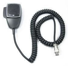 Cb Radio Replacement Microphone Amc-5021 6 Pin For Tti Tcb660 Tcb770 Tcb880