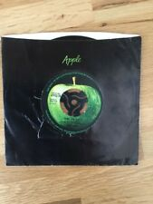 "Badfinger. Come and Get It. 7"" Single. Apple 20. 1969"