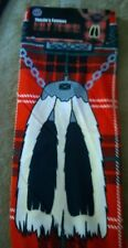 Scottish Kilt ToweL Design