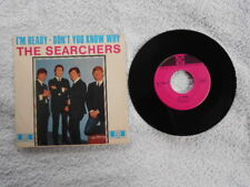 The Searchers - i'm ready  ( sixties )