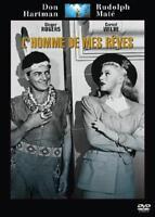 L'HOMME DE MES RÊVES - DVD NEUF SOUS BLISTER