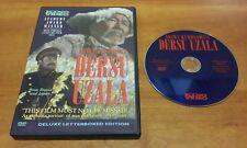 Akira Kurosawa's Dersu Uzala (DVD, Deluxe Letterbox Ed.) Kino Video 1975 film