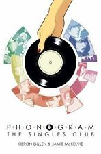 Image Phonogram The Singles Club TP 2 Kieron Gillen 2010