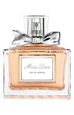 Miss Dior Women's Eau De Parfum Spray By Christian Dior 1.7 Oz. *NO BOX* *NEW*
