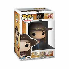 Funko - POP TV: Walking Dead - Judith Brand New In Box