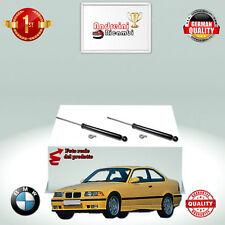 KIT 2 AMMORTIZZATORI POSTERIORI BMW 3 (E36) 320 I 110KW DAL 1991 DSF032G
