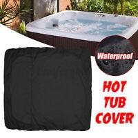 Whirlpool Spa Whirlpoolabdeckung Abdeckung Cover Isolierabdeckung Schutzhülle
