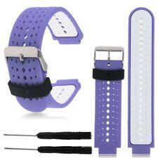 For Garmin Forerunner 230 235 630 220 Replacement Wrist Watch Band Belt Strap US