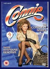 CONNIE - THE COMPLETE SERIES - *BRAND NEW DVD*