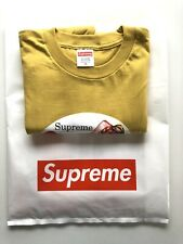 SUPREME Tee/Pocket Shirt/M/L/XL/Patta/Hoodie/Sweatshirt/USA/NY/OG/Label/Box Logo
