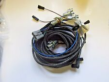 s l225 1967 442 wiring harness in exterior ebay  at bayanpartner.co