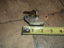 Master Lock Co. Model # 20 ? Cabinet lock New with 2 keys 15 available