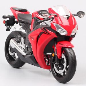 1/10 scale Welly Honda CBR1000RR CBR Fireblade motorcycle Diecast Toy bike model