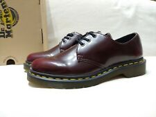 DOCTOR MARTENS 1461cambridge brush VEGAN stringate inglesine Uomo/Donna tg. 38
