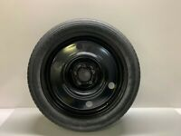 13-16 LINCOLN MKS 3.7L EMERGENCY SPARE WHEEL TIRE USED OEM