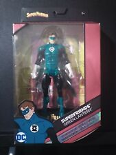 DC COMICS MULTIVERSE SUPER FRIENDS GREEN LANTERN
