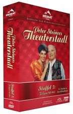 Peter Steiners Theaterstadl - Staffel 7 (Folgen 92-105), Fernsehjuwelen [7 DVDs]