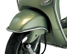 Chrome Mudguard Protector for Vespa LX50/150