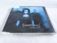 EVANESCENCE - Going under - CD 1 TITRE !!! SLIM PROMO !!!