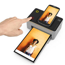 "Kodak 4"" x 6"" D2T2 Printing Technology Wifi / Mobile / USB Photo Printer Dock"