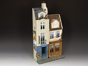 King & Country SP060 Deux Mansions MIB