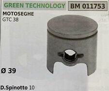 Kolben Komplett Green Technology BM011753